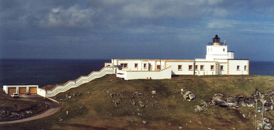 Strathy Lighthouse RSZ