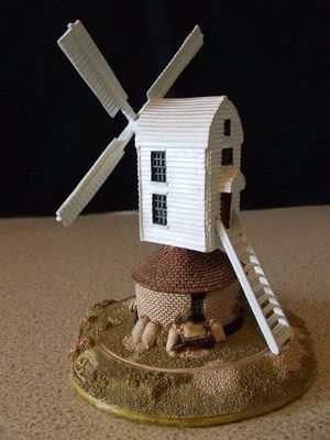 AAA Miniature Windmill Prize Unique Property Bulletin July 2014