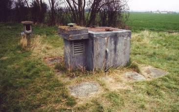 UKWMO Bunker Copyright Russ McLean