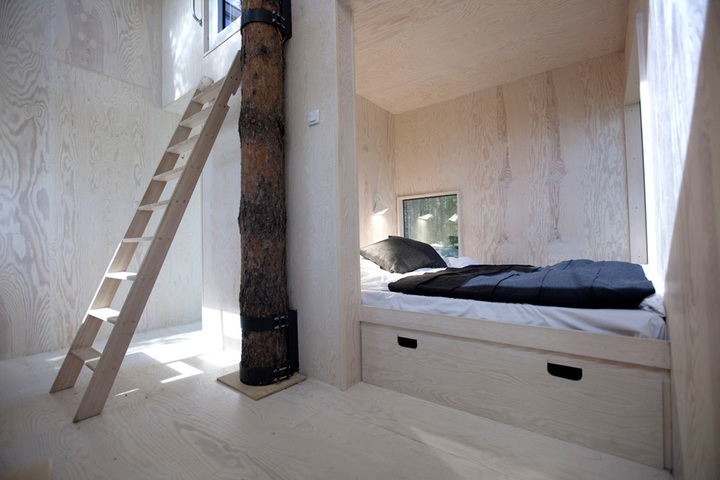 Mirror House 3 Interior RSZ