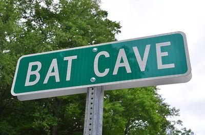 Bat Cave Mark Clifton RSZ