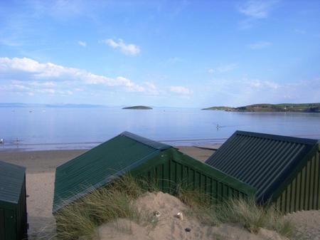Beach Hut 11 RSZ