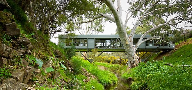 Bridge House Sam Noonan 2