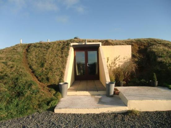 Bunker St Levan 1