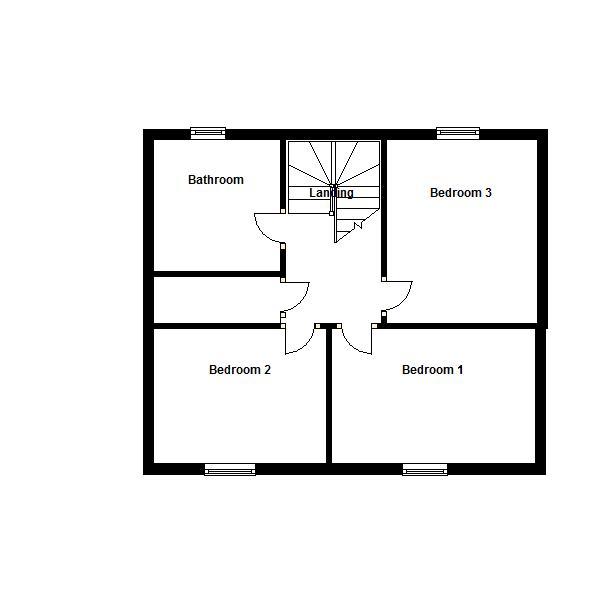 Cantick Head PLK Floorplan FF