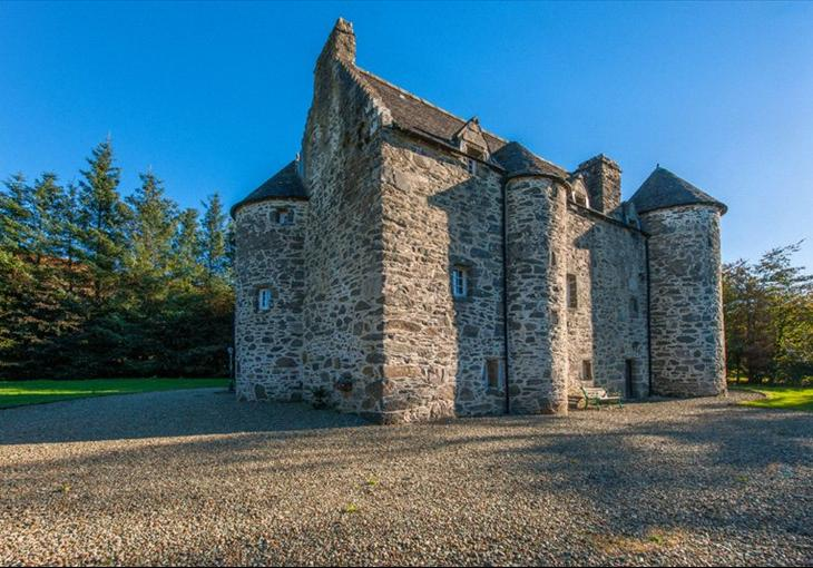 Castle Kilmartin 1