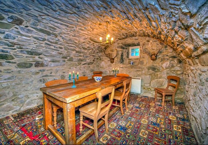 Castle Kilmartin 4