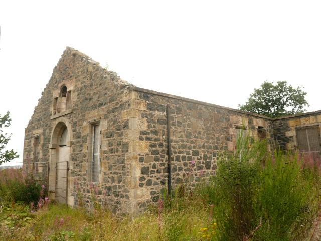 Castlehill 1