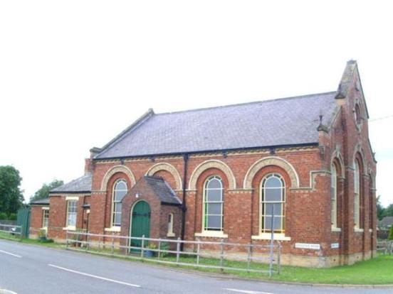 Chapel L1
