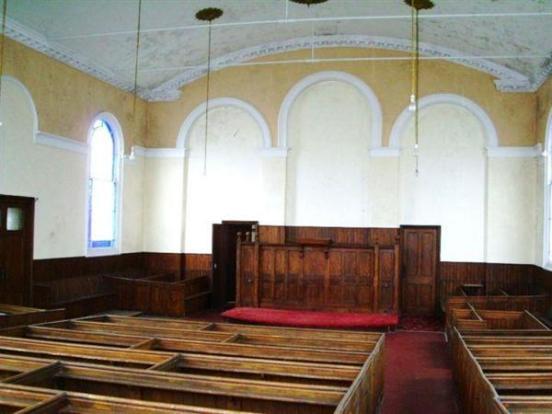 Chapel L3