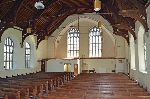 Chapel Tolver 2