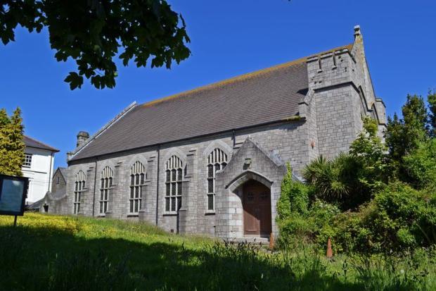 Chapel Tolver 3