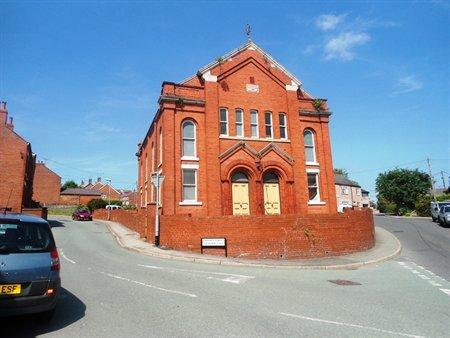 Church Wrexham