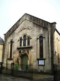 Cirencester Baptist Church, 37A Coxwell Street, Cirencester, Gloucestershire, GL7 2BQ