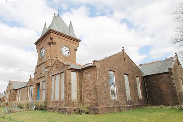 Clock Tower, Kames, Furnace Road, Muirkirk, KA18 3RE