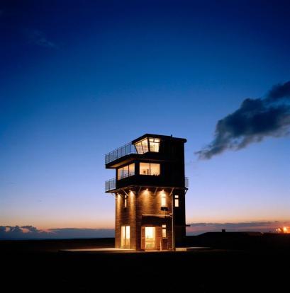 Coastguard Station D1
