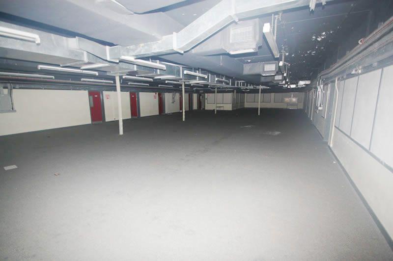 Cultybraggan Nuclear Bunker 3