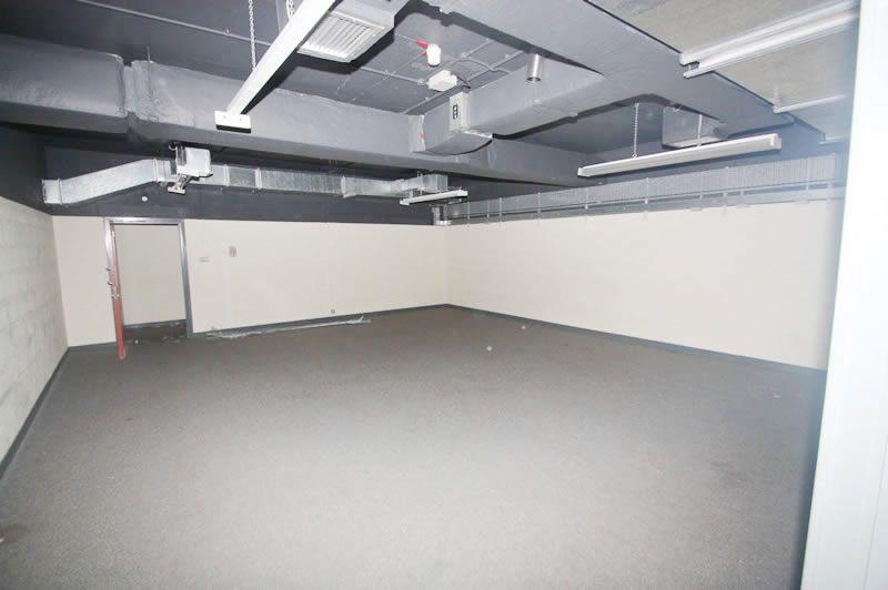 Cultybraggan Nuclear Bunker 4