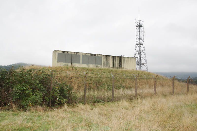 Cultybraggan Nuclear Bunker 8