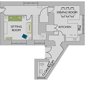 East Lodge 1