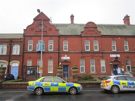 Former Goole Magistrates Court, Estcourt Terrace, Goole, East Riding of Yorkshire, DN14 5AF