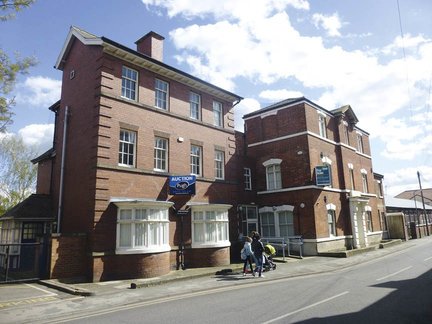 Former Selby Magistrates Court, New Lane, Selby, North Yorkshire, YO8 4QB