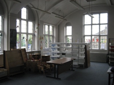 Great Library Horton Interior RSZ