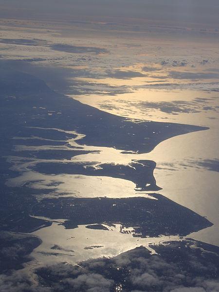 Hayling Island John Armagh