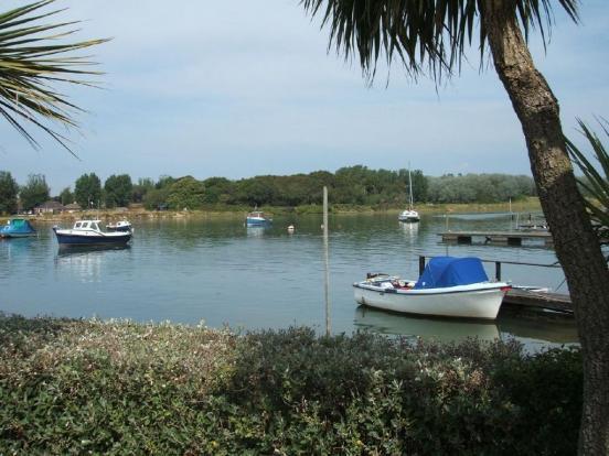Island Hayling 4
