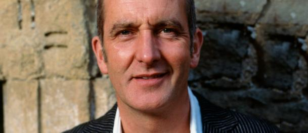 Kevin McCloud Some Appreciation and Thanks