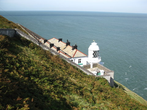 LHFSOR Foreland Point Don Cload