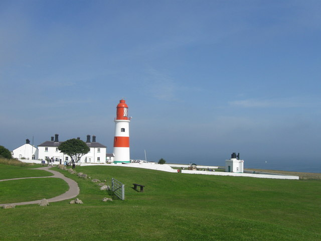 Lighthouse Souter Alex McGregor
