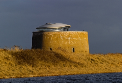 Martello Tower Y 8