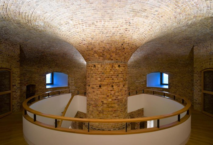 Martello Tower Y Architecturally Sublime