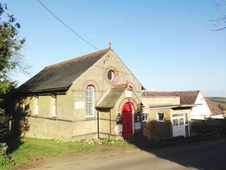 Methodist Church, South Green, Sittingbourne, Kent, ME9 7RR