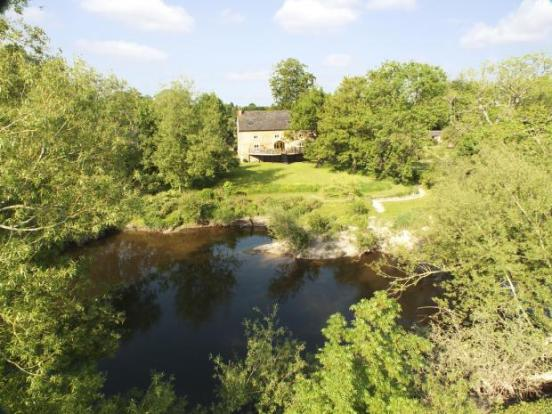 Mill Llansantffraid 6