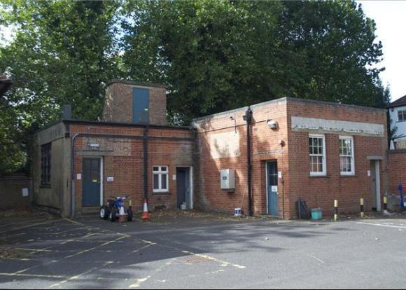 Police Station G1 London 3