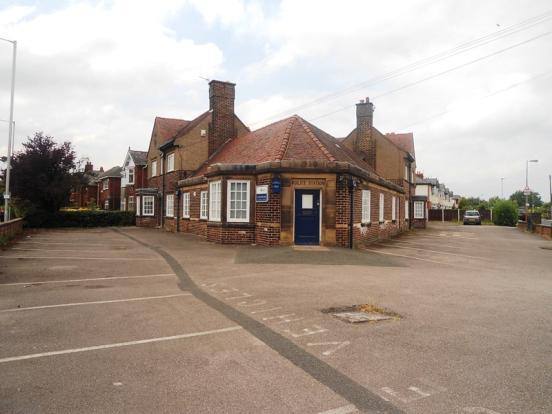 Police Station Penwortham 1 MAIN