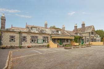 Railway Station Tavistock