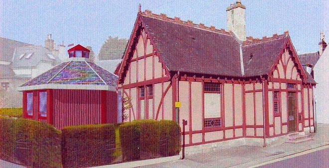 Red House 1 RSZ