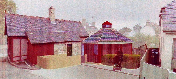 Red House 2 RSZ