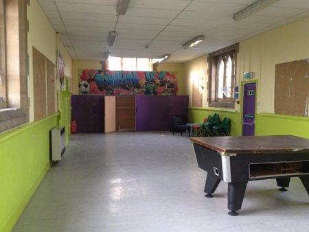 School Towyn Road 2