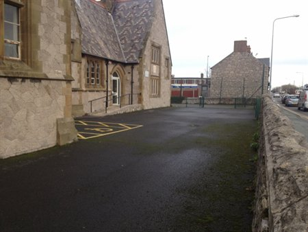 School Towyn Road 3