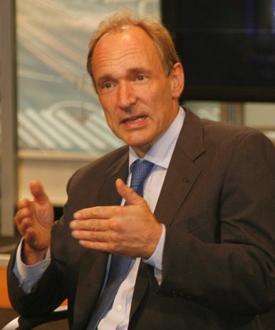 Sir Tim Berners Lee John S. and James L. Knight Foundation