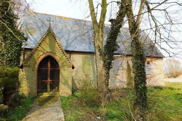 St Matthews Chapel, Holbeach, Spalding, Lincolnshire