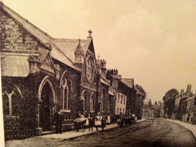 The Old Chapel, New Road, Chatteris, Cambridgeshire, PE16 6BJ. Days Gone By