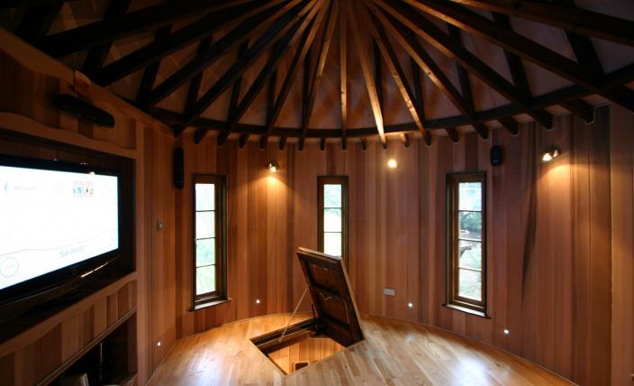 Treehouse 8b