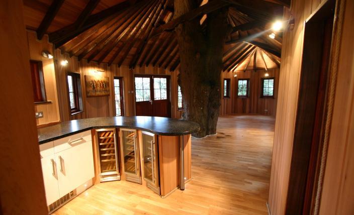 Treehouse 8c