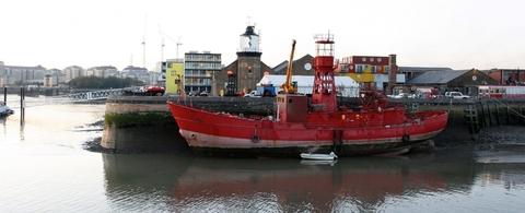 Trinity Buoy Wharf 1 RSZ
