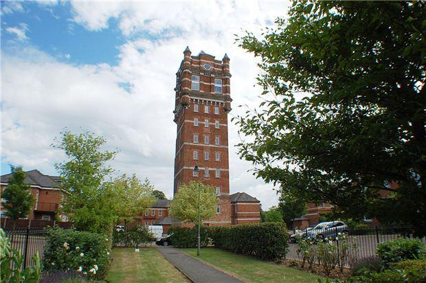 Water Tower Coulsdon 4